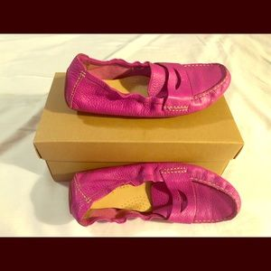 COLE HAAN DRIVING LOAFERS sz 6.5